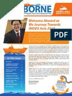Seaborne Newsletter