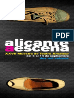 Alicante a Escena