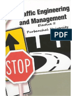 Traffic Engineering Management