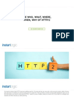 The Who, What, Where, When, Why of HTTP/2 – Instart Logic