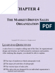 Chapter 04 The Market Driven Sales Organization.ppt