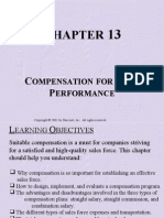 Chapter 13 Compensation for High Performance.ppt