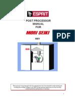 n Mv Post Processor Manual Eng