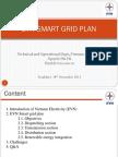 EVN Smart Grid Plan