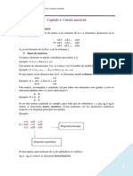 Resumen Libro Fundamento matemáticos para las ciencias sociales.