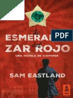 La esmeralda del zar rojo (Kailas Editorial)