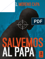 Salvemos al Papa (Kaials Editorial)