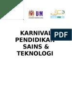 Karnival Pendidikan Sains Daerah12