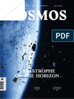 Cosmos - August.september 2015 (Gnv64)
