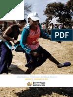 Egpaf Annual Report 2013