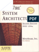 Fire Wire system architecture