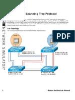 Spanning Tree Protocol.pdf