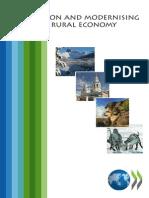 Innovation Modernising Rural Economy