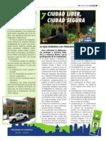 TAREA 7.- Ciudad Lider, Ciudad Segura