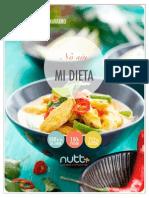 No Sin Mi Dieta 2015