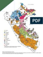 Mapa Etnico