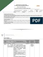 Plan Clase Geografia 2015-B (Bernardo)