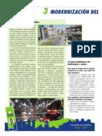 TAREA 3.- Modernización del Corazon de la Ciudad