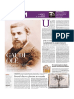 24.9.2015, 'Gaudì Olè', La Voce Di Romagna
