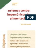 Aula Sistemas Contra Hegemônicos 2015-1