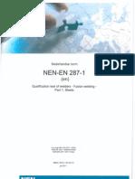 EN 287-1-2011
