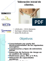 valoracioninicialdeclientes2011-120215144216-phpapp01