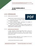 Estudio Hidro Hidrául Rio Arahuay 24 08modi