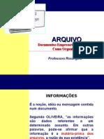 Documentos Empresariais e Pessoais Como Organizar