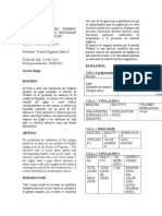 Determinacion de OD Informe Lab.
