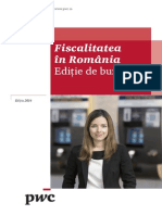 Tax Pocket Book Ro 2014
