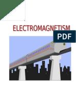 3.Electromagnetism