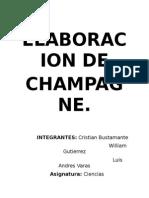 Champagne Listo