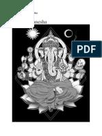 Mantras Ganesha595.777 Cartebook2016