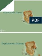 Explotacion Minera