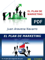 El Plan de Marketing 2