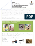 Functional Strength Training 2