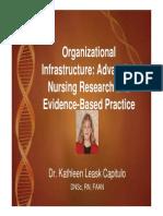 organizational infrastructure advancing.pdf