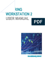 76194 Clearingworkstation Manual