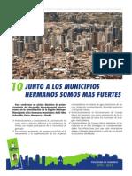 TAREA 10.- Junto a Los Municipios Hermanos Somos Mas Fuertes