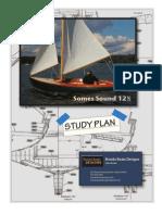BBDesigns Somes Sound Study Plan