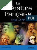 La littérature française tout simplement.pdf