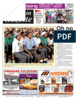 Platinum Gazette 25 September 2015