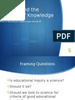 inquiry growthofknowledge