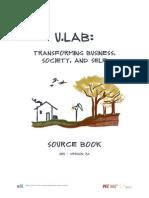 U.lab SourceBook v3a
