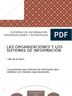 Sistema de información gerencial