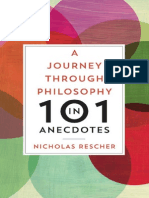 101 Anecdotes - A Journey Through Philosophy