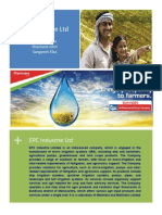 EPC Industrie Ltd