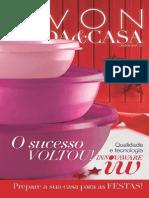 Folheto Avon Moda&Casa - 19/2015