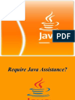 Offshore Java Development | Hire Java developers