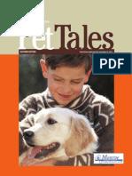 Pet Tales Autumn 2015